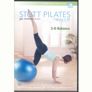 Balls (toning, pilates & aero)