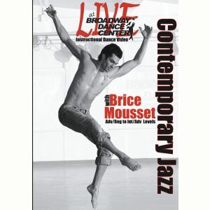Jazz & Contemporary Dance