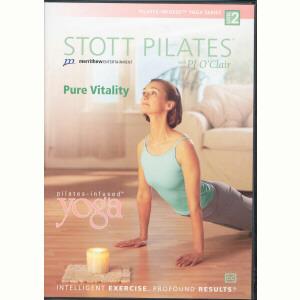 Yoga, Stretching, Pilates
